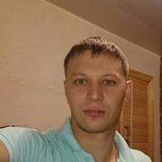 Влад 34 года (Козерог) Абакан