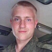 Юрий, 24 года, Близнецы, Брянск