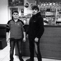 Роман, 24 года, Овен, Ангарск