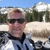 Rob Riegel, 55, Salt Lake City