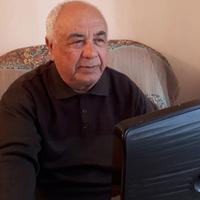 quseyn, 60 лет, Водолей, Баку