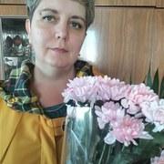 Оксана Шилова 38 Оренбург
