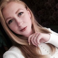 Ольга, 38 лет, Рыбы, Санкт-Петербург