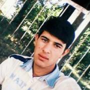 KriMiNaLL--01 19 Душанбе