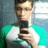 Luan, 25, г.Сан-Паулу