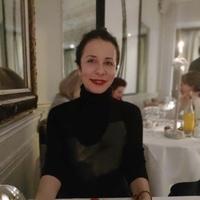 Kristina, 50 лет, Лев, Санкт-Петербург