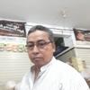 Mudasir, 58, Jakarta