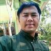 udin membahana, 30, г.Джакарта