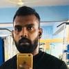 Riyas, 31, Bengaluru