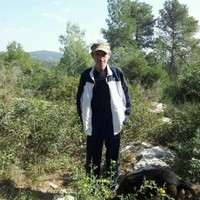 гена гоцель, 60 лет, Козерог, Лод
