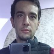 Komol 21 Ташкент