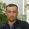 Elcan Qadirov, 35, Astana