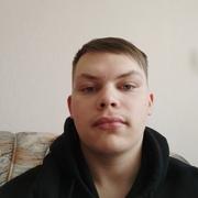 Егор 18 Калининград