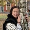 Ольга, 58, г.Арвика