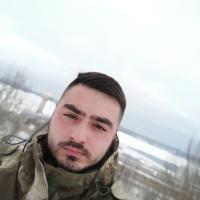 Арамаис Геворкян, 24 года, Рыбы, Чебоксары