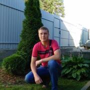 Антон 31 год (Козерог) Алчевск