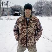 Николай 37 Краматорск