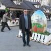 Владимир, 58, г.Москва