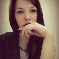 Алёна, 26 лет, Телец, Нижний Новгород