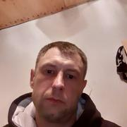 Денис 30 Иркутск