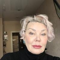 Татьяна, 59 лет, Рак, Нижний Новгород