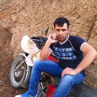 Саид, 34 года, Телец, Москва