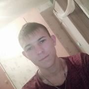 Денис 22 года (Телец) Гусиноозерск