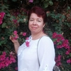 Svetlana, 48, г.Ришон-ле-Цион
