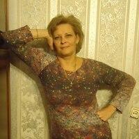 Елена, 50 лет, Скорпион, Санкт-Петербург