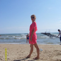 анна, 36 лет, Скорпион, Крымск