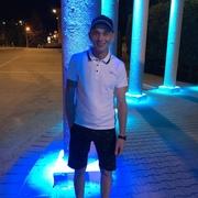 Андрей, 38 лет, Весы