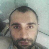 гев, 40 лет, Стрелец, Москва