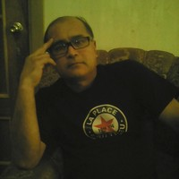 Тахир, 57 лет, Скорпион, Санкт-Петербург