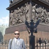 Mainuddin, 44, г.Астрахань