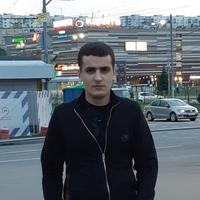 Poghos, 25 лет, Телец, Москва