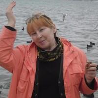 Стелла-Наталия, 67 лет, Лев, Томск