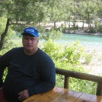 владимир, 51 год, Лев, Красноярск