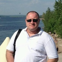 Игорь, 54 года, Лев, Самара