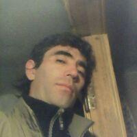 рауф саиди, 37 лет, Водолей, Москва