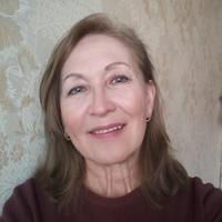 татьяна, 64 года, Скорпион, Пермь