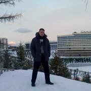 Алексей Кузнецов, 36