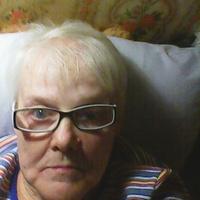 Татьяна, 67 лет, Козерог, Москва