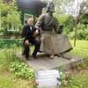Сергей, 46, г.Мончегорск