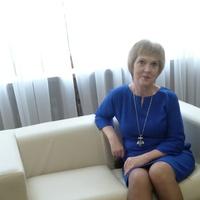 Светлана, 58 лет, Козерог, Москва