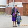 Лена, 50, г.Александровск