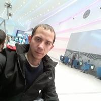 alex, 31 год, Козерог, Москва