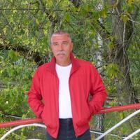Богдан, 60 лет, Овен, Москва
