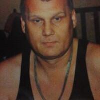 Виктор, 53 года, Рак, Кострома