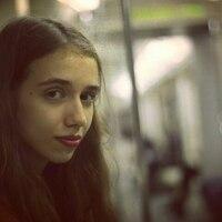 Екатерина, 24 года, Дева, Москва