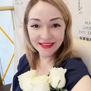 Анастасия Афонькина 35 Реж